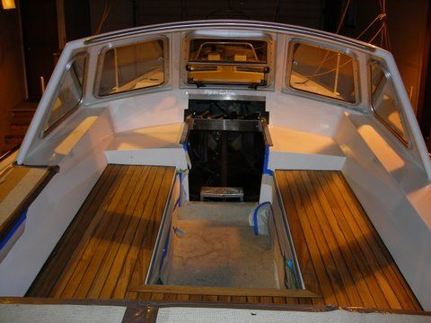 building a hard dodger for sailboat - Google Search   boat designs   Pinterest   Boats ...