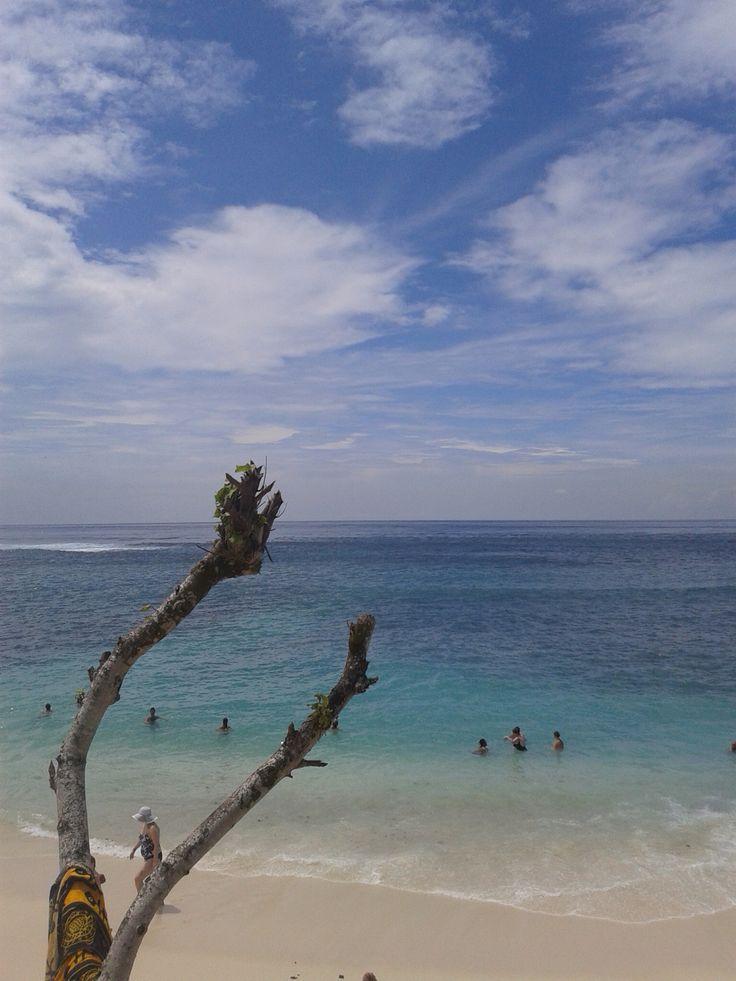 Mushroom beach #lembonganisland