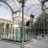 Madrid's Palacio de Cristal is a Unique Art Venue in an Industrial Revolution-Era Botanical Garden Palacio de Cristal Madrid – Inhabitat - Sustainable Design Innovation, Eco Architecture, Green Building