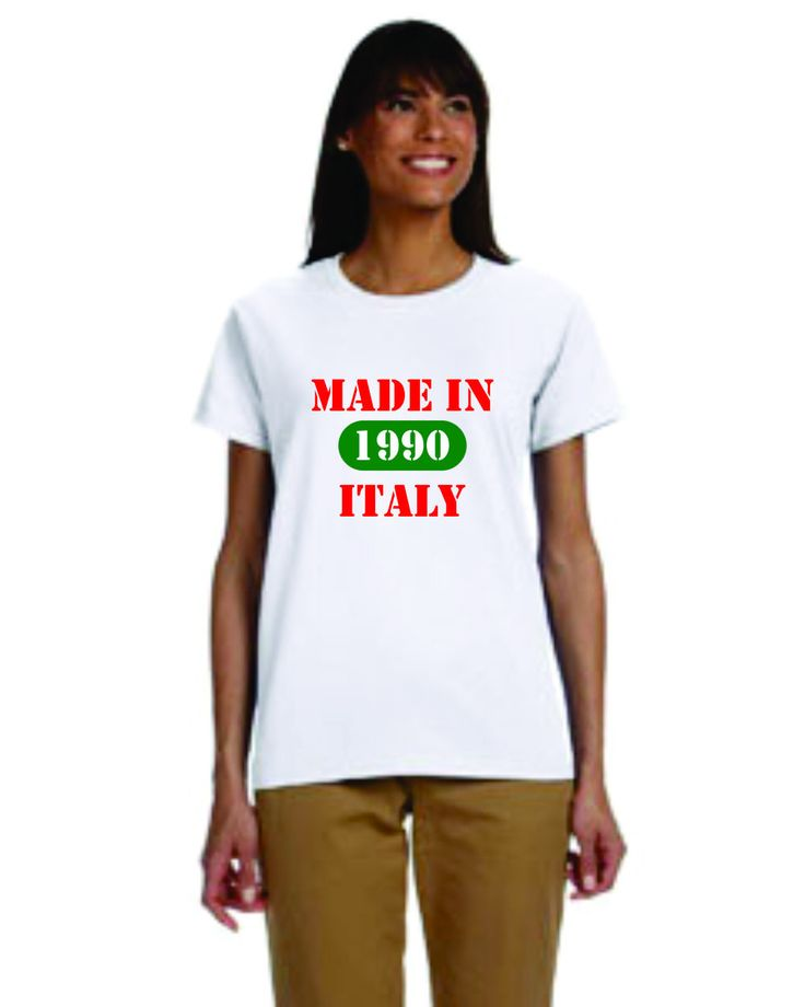 Made in italy t shirt products pinterest italy and for Shirts made in italy