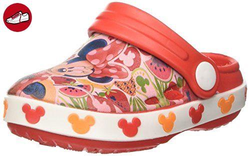 Walt Disney  S17331xaz, Baby Mädchen Krabbelschuhe & Puschen,  - Mehrfarbig - Größe: 26/27 EU - Kinder sneaker und lauflernschuhe (*Partner-Link)
