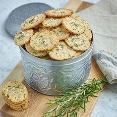 Smakrika olivkex kan bli ostbrickans favorit.