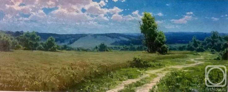 Фёдоров Михаил. Путь домой
