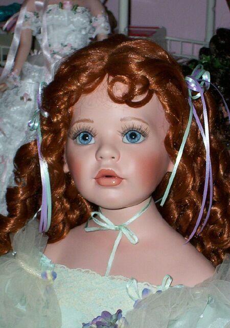 Donna Rubert Doll Beautiful Dolls Pinterest Donna D