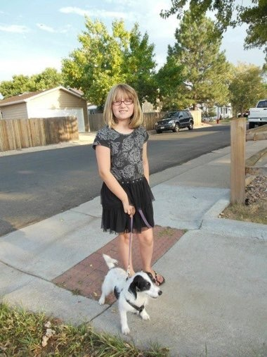 VERY IMPORTANT - PLEASE PASS ALONG, MISSING CHILD!!!! Police release new photos, video in search for missing  Westminster, Colorado girl missing since Friday.