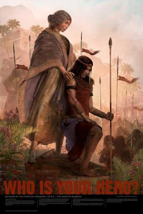 Two Thousand Stripling Warriors | The Book of Mormon Translation Challenge