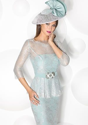 Cabotine mother of the bride and groom outfit 5006874