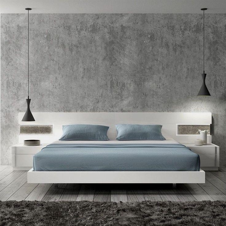 Amora Premium Bedroom In 2019 Modern Bedroom Furniture Bedroom Bed Design Modern Bedroom Design