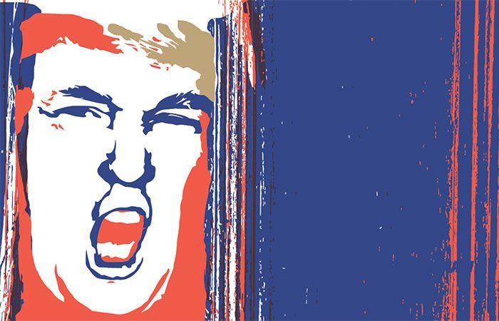 A vitória de Donald Trump nas eleições presidenciais dos Estados Unidos deixou o mundo em sobressalto. Haverá nos livros que lemos algo ou alguém que nos prepare para o que aí vem?