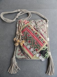 Antik batik Banjo cross body. #boho #bohemian #bags
