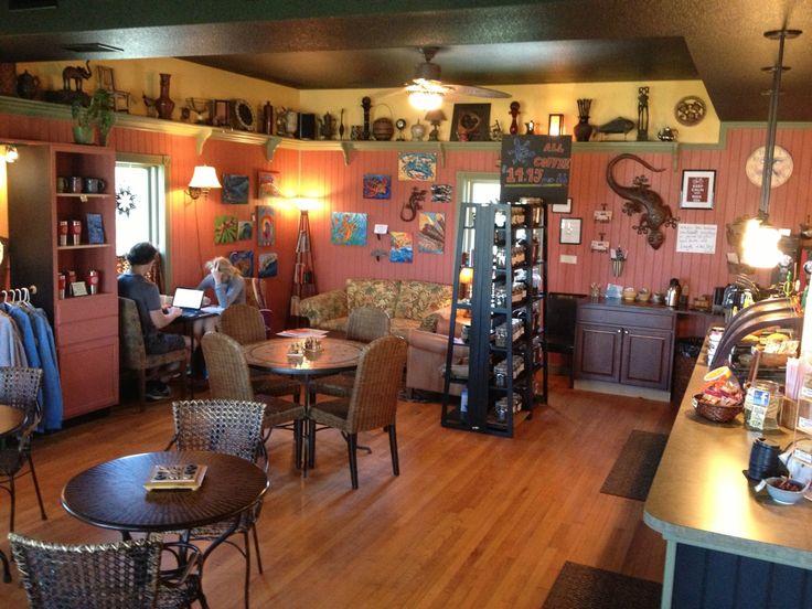 156 Best Images About Coffee Shop Decor Ideas On Pinterest
