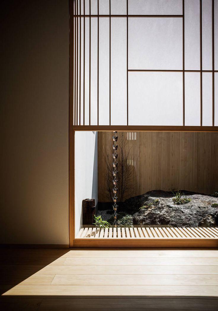 "kazu721010: "" House in Higashi-hirano / seki.design """