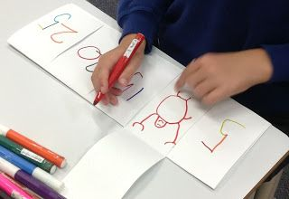 One is a Snail, Ten is a Crab - exploring number in the classroom using the picture book 'One is a Snail, Ten is a Crab'
