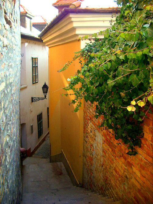 Gyor, Hungary (by gambit03)