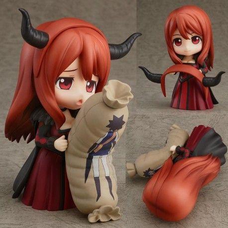 Figura de Nendoroid Maoyuu Maou Yuusha-Maou con accesorios y complementos