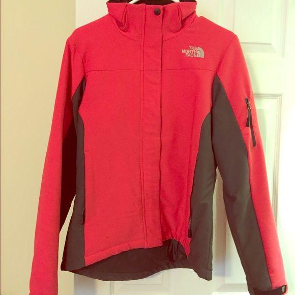 Nike Waterproof Jacket --missing attachable hood Nike Waterproof Jacket --missing attachable hood North Face Jackets & Coats Utility Jackets