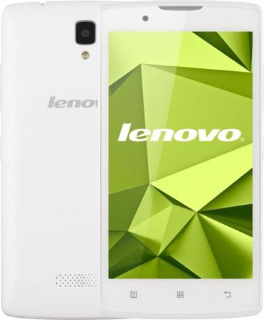 Lenovo A2010 White  — 4990 руб. —  Смартфон Lenovo A2010 White — недорогое 4G-устройство для работы и развлечений, располагающая всем необходимым для надежной связи и поддерживающая ряд дополнительных функций. В модели установлен большой экран с диагональю 4.5 дюймов, имеющий разрешение 854x480 пикселей. Мощности 4-ядерного процессора MediaTekMT6735M хватает для запуска всех современных приложений, в том числе игр. Под хранение данных отведено 8 Гб — объем, который может быть увеличен еще на…