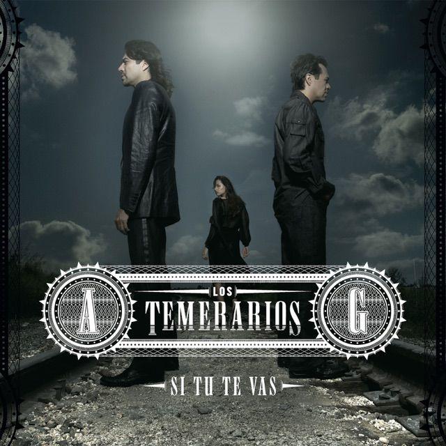 Sin Ti Moriría By Los Temerarios On Apple Music Temerario Album Completo Musica Gratis