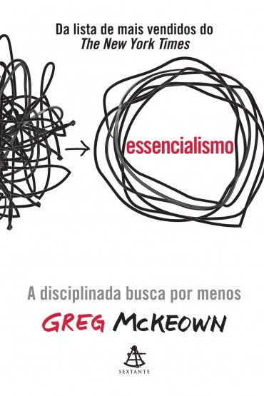 Baixar Livro Essencialismo - Greg Mckeown em PDF, ePub e Mobi ou ler online