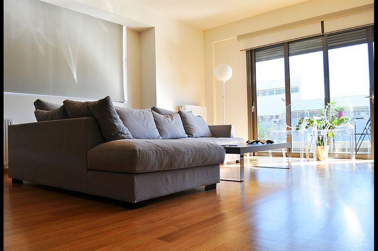 Custom made sofa, Interior Design, Handcrafted, Greek design