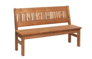 Dřevěný zahradní nábytek PROWOOD - Lavice LV2 145