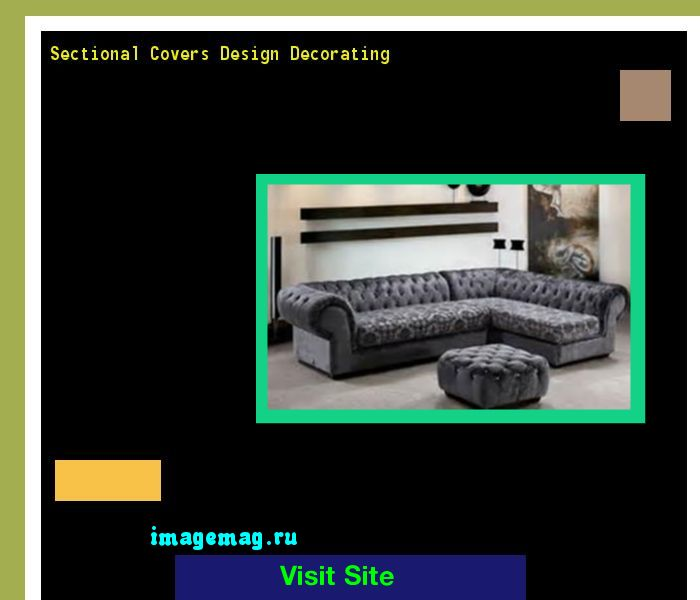 Sectional Covers Design Decorating 184849 - The Best Image Search