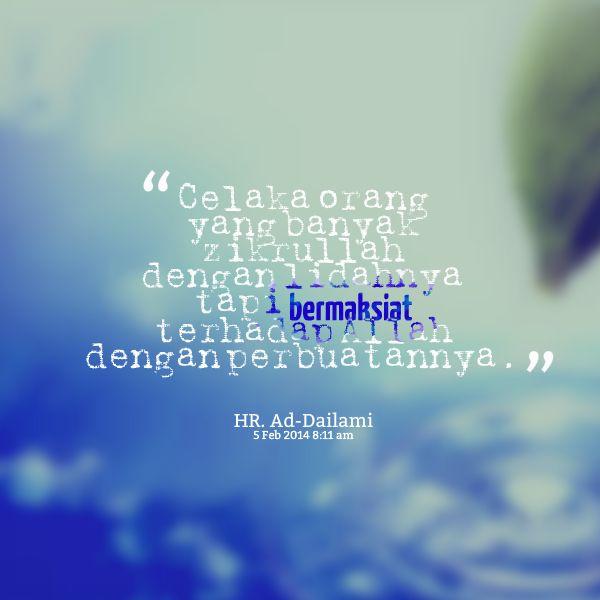 internet marketing syariah indonesia -seminar - workshop - kelas bisnis - konsultan - seo - celaka-orang-yang-banyak-zikrullah-dengan-lidahnya-tapi-bermaksiat -http://internetmarketingsyariah.com