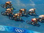 2008 Beijing Triathlon Women
