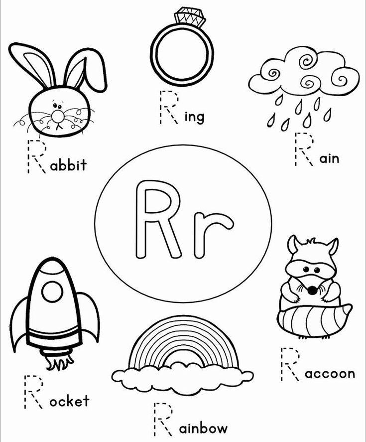 Mewarna Sambil Mengenal Huruf A Z English Koleksi Grafik Un Letter Worksheets For Preschool Alphabet Worksheets Preschool Kindergarten Phonics Worksheets Kindergarten phonics worksheets letter a