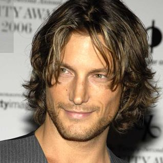 There will have to be a beau sooner or later  just to show how beauty gets everyone (Gabriel Aubry)