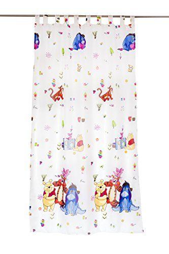 Mendola home textiles rideau à passants 10-19POOH 01-disn... https://www.amazon.fr/dp/B00WWOP7XC/ref=cm_sw_r_pi_dp_al6Axb4GEAHZK