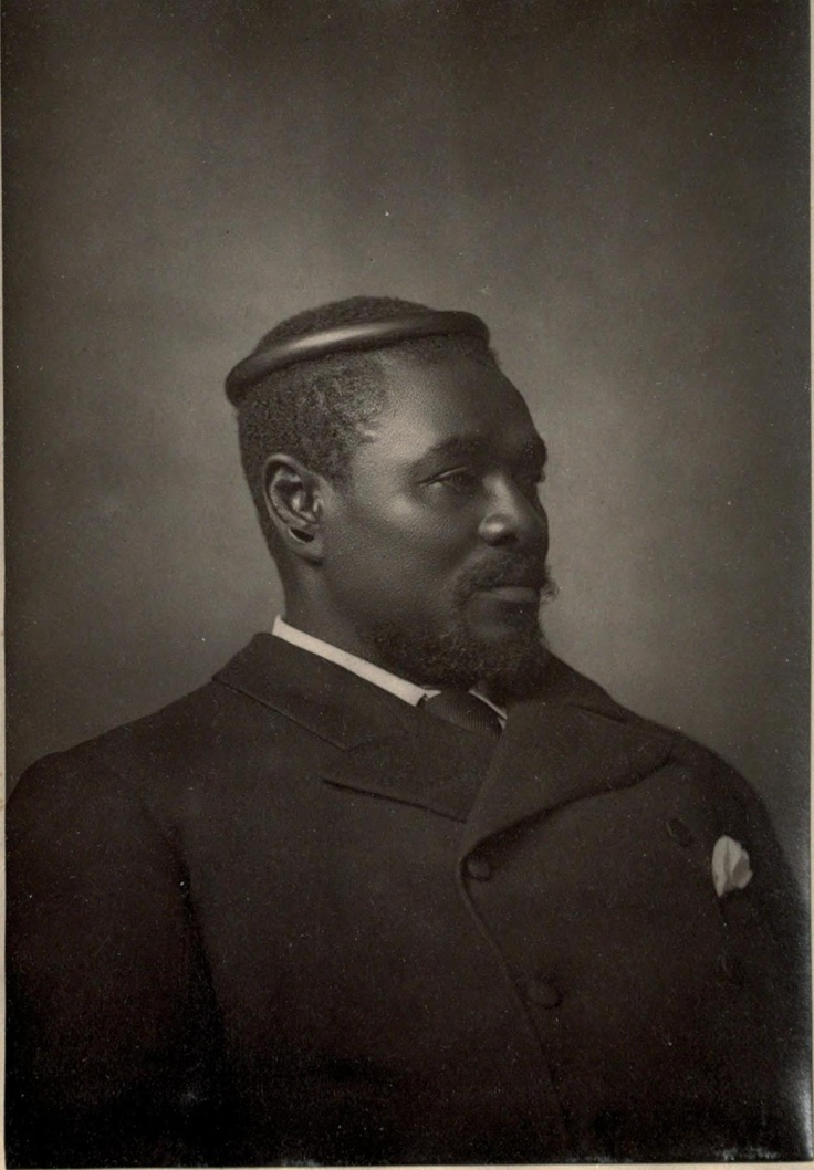 Cetshwayo kaMpande was the King of the Zulu Kingdom from 1872 to 1879