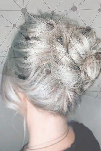 Wondrous Useful Ideas: Waves Hairstyle How To Do braided hairstyles for long hair.Women Afro Hairstyles Box Braids wedge hairstyles sandals.Women Hair...