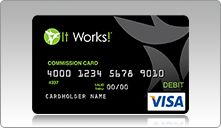 It Works! Pay Portal - Welcome