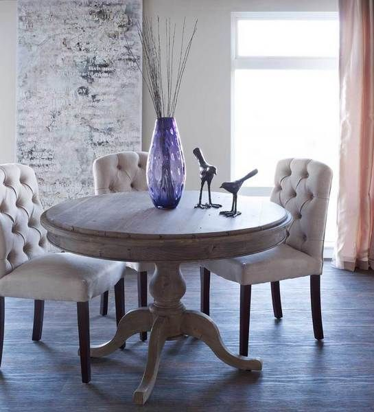 Dining Table - The Home & Garden Blog
