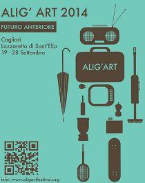 #AligArt 2014 / Futuro anteriore il festival su sostenibilità e riciclo - Lazzaretto di #Cagliari / quartiere Sant'Elia.    Organizza l'associazione Sustainable Happines.  #Riciclo #riciclocreativo #sostenibilità  Eventi #sostenibili su @marraiafura