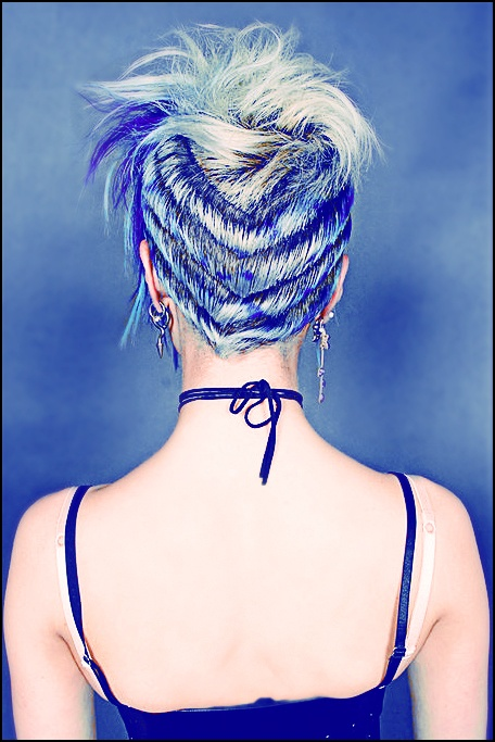 28 best hair tattoos images on pinterest hair tattoos