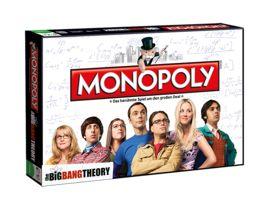 Winning Moves: #Monopoly 'TheBigBangTheory