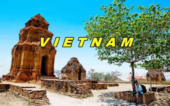 Phan Tiet, Vietnam