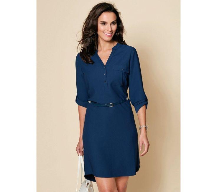 Asymetrické šaty | modino.cz #modino_cz #modino_style #style #fashion #summer #bestseller