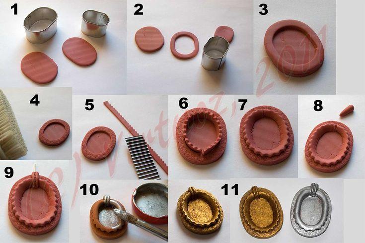 polymer bezel housing How to.