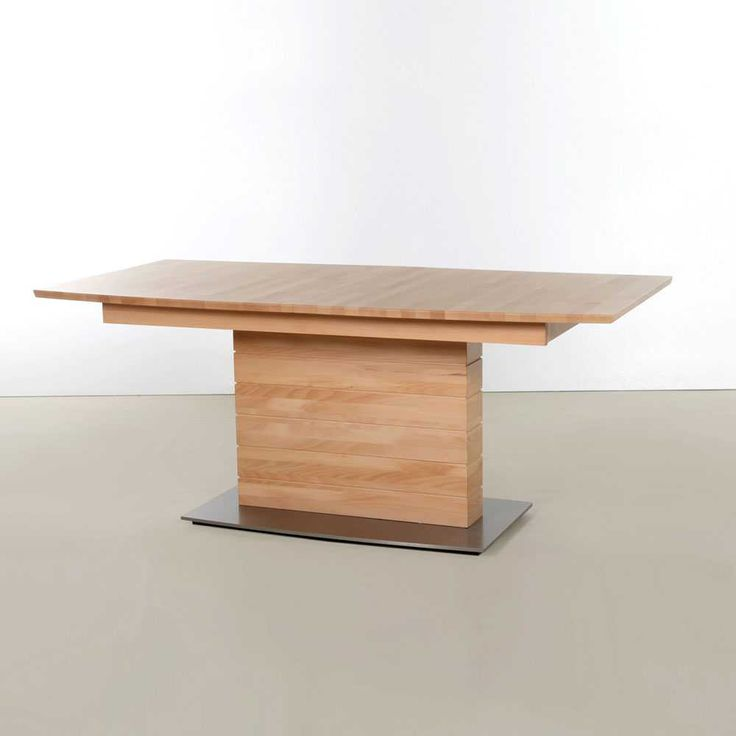 Die besten 25 esstisch zum ausziehen ideen auf pinterest for Massivholz tische zum ausziehen