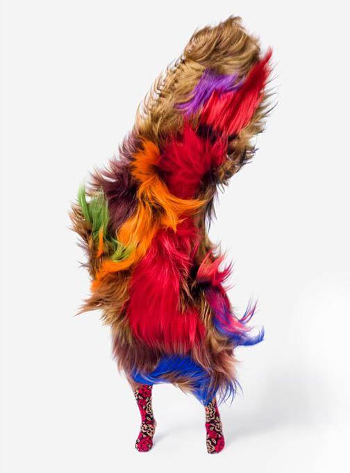 Soundsuit by Nicholas Cave #Soundsuit #Nicholas_Cave: Cavesoundsuit, Artists, Fashion, Costumes, Inspiration, Caves Soundsuit Nam, Nick Caves Soundsuit 8, Sound Suits, Feathers Good