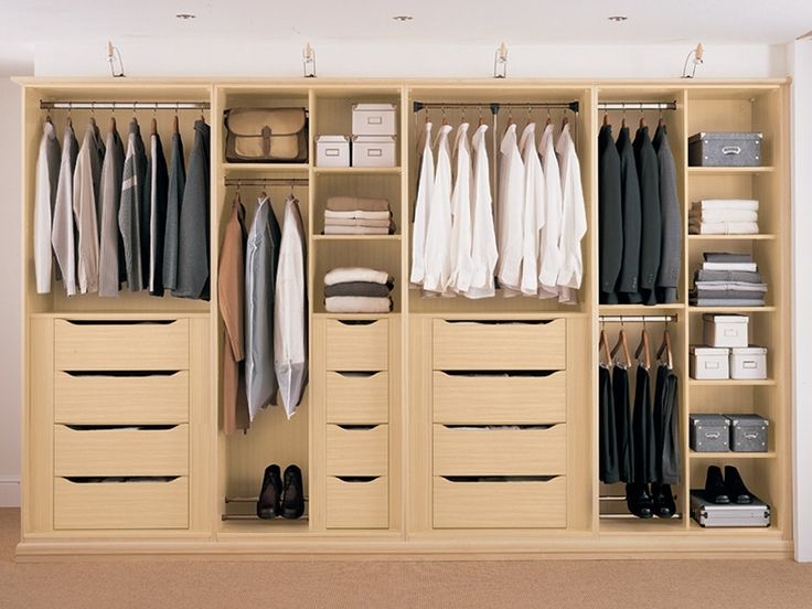 24 best diy le dressing id al ikea perfect dressing Best wardrobe storage solutions