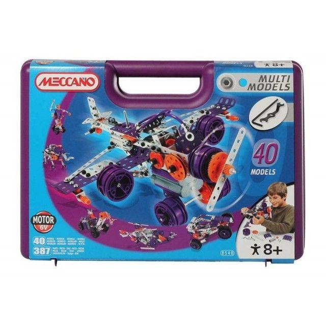 Meccano at Bunyip Toys