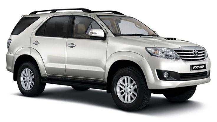 Sewa Toyota Fortuner di Bali call 08113893550 on WisataBaliku.com http://wisatabaliku.com