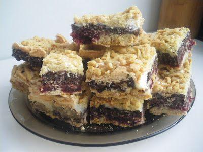 coś smacznego: Pleśniak -dziwna nazwa pysznego ciasta