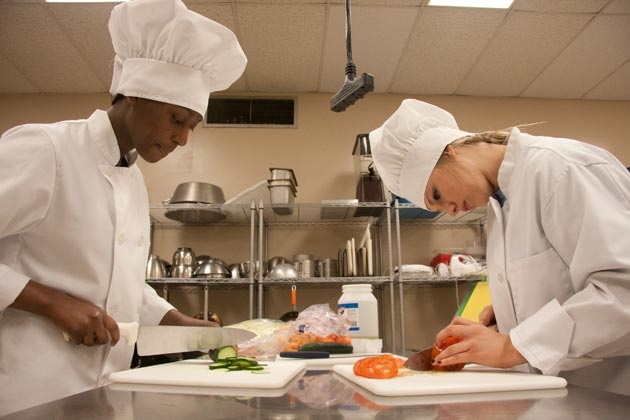 Culinary Arts site for research