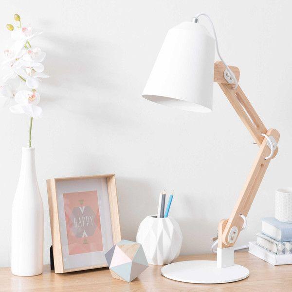 1000 ideas about schreibtischlampe on pinterest honsel. Black Bedroom Furniture Sets. Home Design Ideas