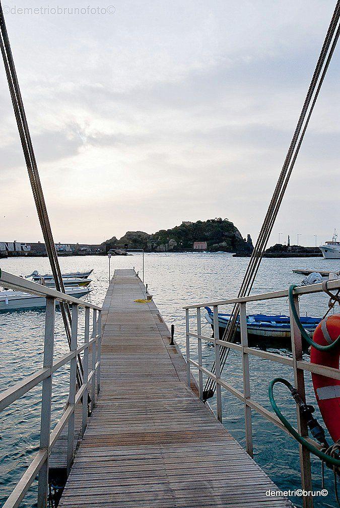 Isola Lachea ad Acitrezza